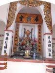 Chuyến thăm họ Ngô Thuỵ Hương  và khởi đầu hành trình đi tìm cội nguồn của họ Ngô Phú Cát - Quốc Oai, Hà Nội