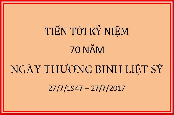 Danh sách Liệt sỹ họ Ngô (Kỳ 6)